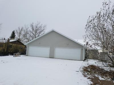 Cascade County, Lewis And Clark County, Teton County Multi Family Home For Sale: 506,  508 Central Avenue