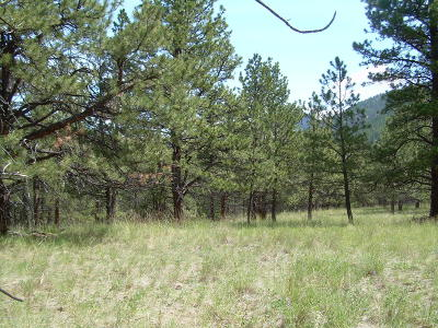 Wolf Creek  Residential Lots & Land For Sale: N. Lyons Creek