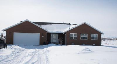 Vaughn Single Family Home For Sale: 55 Dear Lane Loop