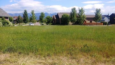Whitefish Residential Lots & Land For Sale: Portage