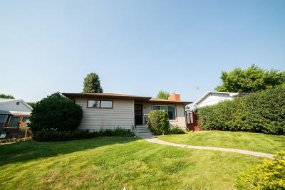 Great Falls Single Family Home For Sale: 233 16th Avenue South