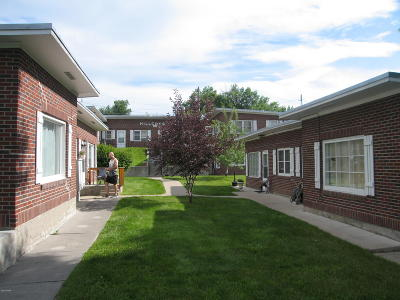 Great Falls Multi Family Home For Sale: 1216 8th Avenue South