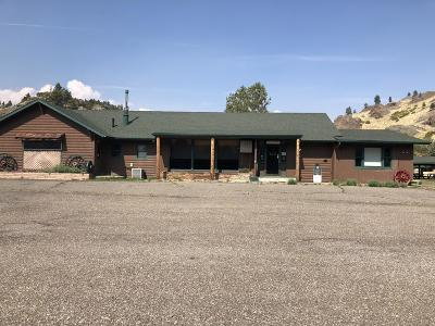 Cascade  Commercial For Sale: 2474 Old Us Hwy 91