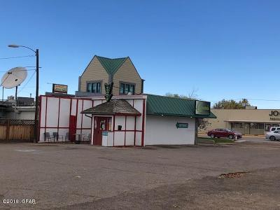 Great Falls, Black Eagle, Belt, Ulm Commercial For Sale: 2500-2510 10th Avenue South