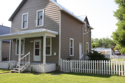 Great Falls Single Family Home For Sale: 713 5th Avenue South