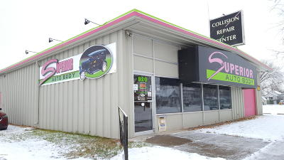 Great Falls, Black Eagle, Belt, Ulm Commercial For Sale: 820 5th Street South