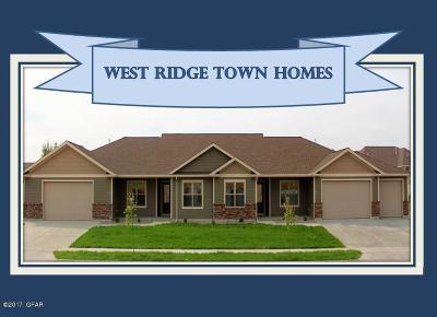 Great Falls Single Family Home For Sale: 108 Choteau Avenue North East