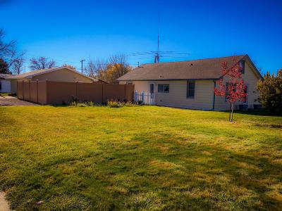 Great Falls Single Family Home For Sale: 1526 17th Avenue South