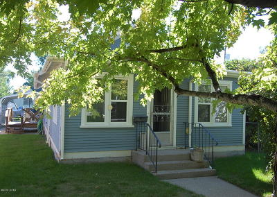 Great Falls Single Family Home For Sale: 920 4th Avenue South