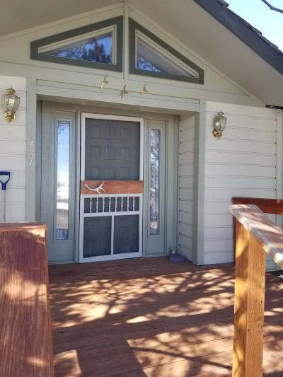 Conrad Single Family Home For Sale: 437 Edgewood Road