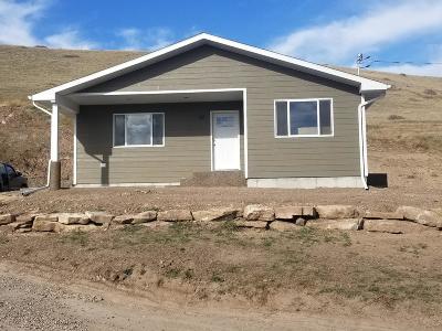 Stockett Single Family Home For Sale: 24 Front Street