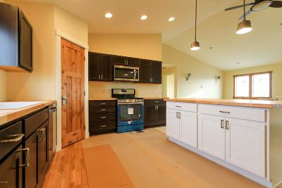 Great Falls Single Family Home For Sale: 26 Meadows Loop