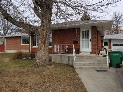 Great Falls Multi Family Home For Sale: 101 & 103 2nd St NW