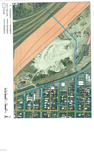 Great Falls, Black Eagle, Belt, Ulm Residential Lots & Land For Sale: 112 Vaughn Road
