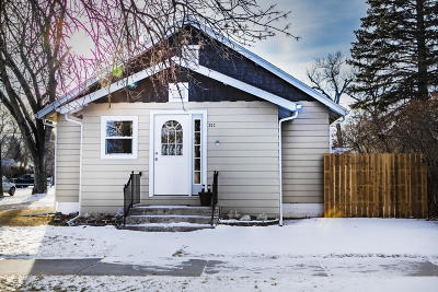 Choteau Single Family Home For Sale: 302 1st Avenue North West