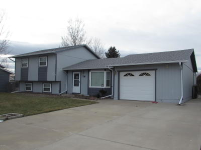 Great Falls Single Family Home For Sale: 716 44th Street North