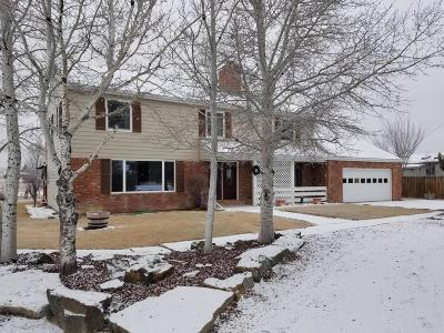 Power Single Family Home For Sale: 504 Rainbow Avenue