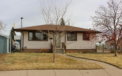 Great Falls Single Family Home For Sale: 5414 4th Avenue South