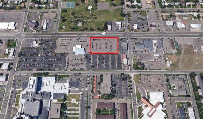 Great Falls, Black Eagle, Belt, Ulm Residential Lots & Land For Sale: 2800-2824 10th Avenue South