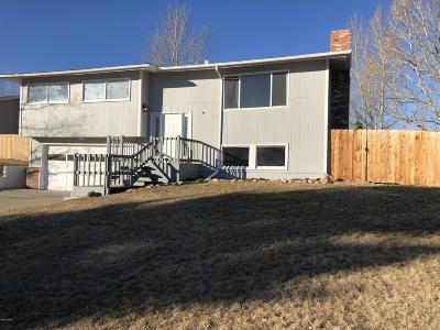 Great Falls Single Family Home For Sale: 2012 13th Street South West