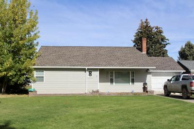 Great Falls Single Family Home For Sale: 3241 4th Avenue South