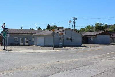 Commercial For Sale: 448 Main Street