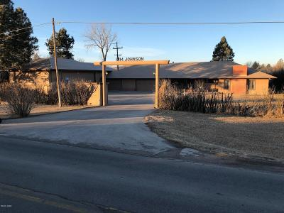 Great Falls, Black Eagle, Belt, Ulm Single Family Home For Sale: 4980 Lower River Road Road