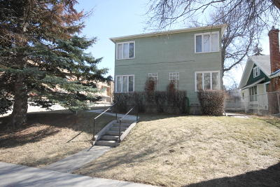 Great Falls Single Family Home For Sale: 416 4th Avenue North