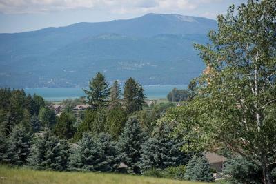 Bigfork Residential Lots & Land For Sale: 232 Bridger Drive