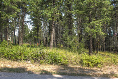 Flathead County Residential Lots & Land Under Contract Taking Back-Up : 267 Lakeview Drive