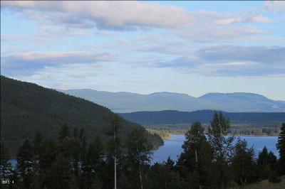 Whitefish MT Residential Lots & Land Under Contract Taking Back-Up : $325,000