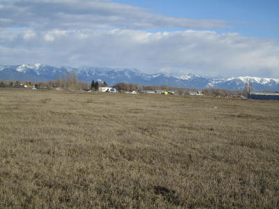 Kalispell Residential Lots & Land For Sale: 2385 Hwy 93 South