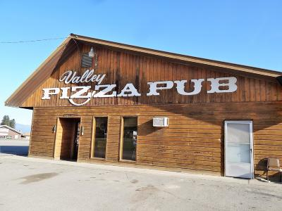 Lincoln County Commercial For Sale: 700 Us Highway 93 North