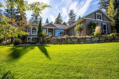 Kalispell Single Family Home For Sale: 100 Sunrise Court