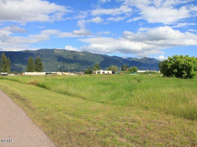 Columbia Falls Residential Lots & Land For Sale: Nhn Us Highway 2