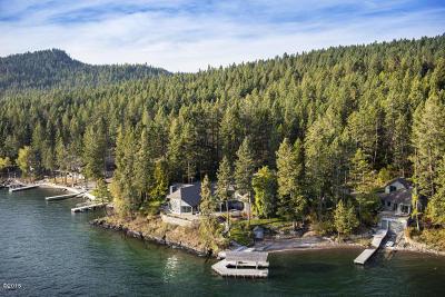 Lakeside, Somers Single Family Home For Sale: 275 Tamarack Terrace