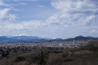 Butte Residential Lots & Land For Sale: Lot 3 Hillside Dr