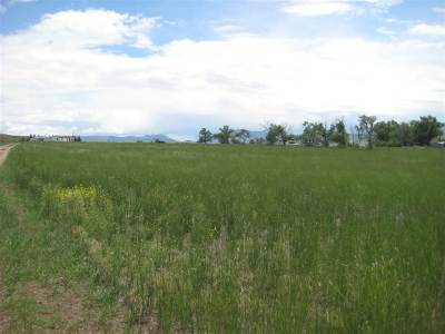 Jefferson County Residential Lots & Land For Sale: North West Paul