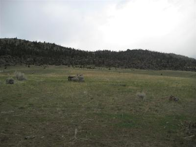 Jefferson County Residential Lots & Land For Sale: Sidetrack Hill