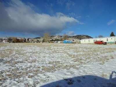 Butte Residential Lots & Land For Sale: Warren