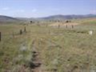 Butte Residential Lots & Land For Sale: NHN Lone Pine Gulch