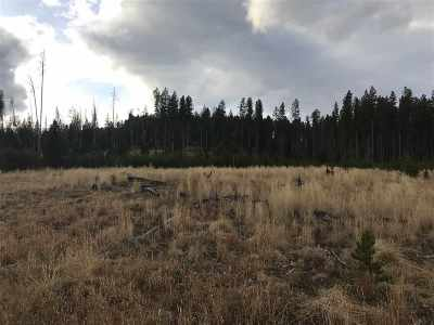 Butte Residential Lots & Land For Sale: Saddle Rock Road