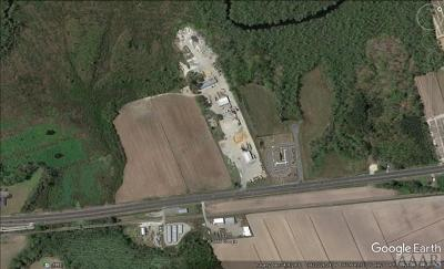 Camden County Commercial For Sale: 192 Hwy 158