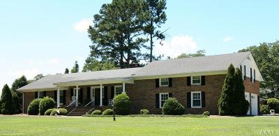 Washington County Single Family Home For Sale: 886 S Hwy 45