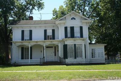 Washington County Single Family Home For Sale: 201 E Main Street