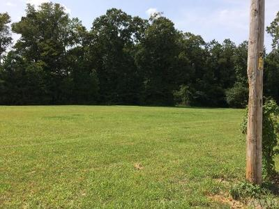 Camden County Land/Farm For Sale: 102 W Kestrel Dr
