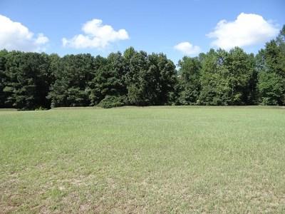 Chowan County Land/Farm For Sale: 336 Schooner Landing Drive