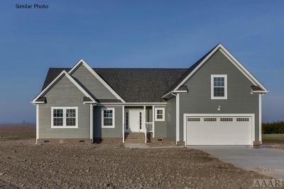 Camden County Single Family Home For Sale: 102 Kestrel Dr
