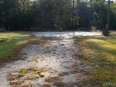 Moyock Land/Farm For Sale: 103 Baxter Grove