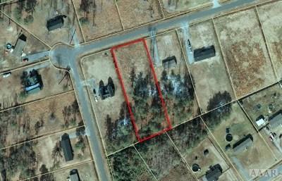 Gates County Land/Farm For Sale: 75 Louise Street